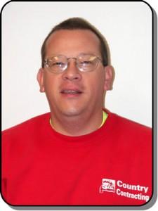 Rick Mufford
