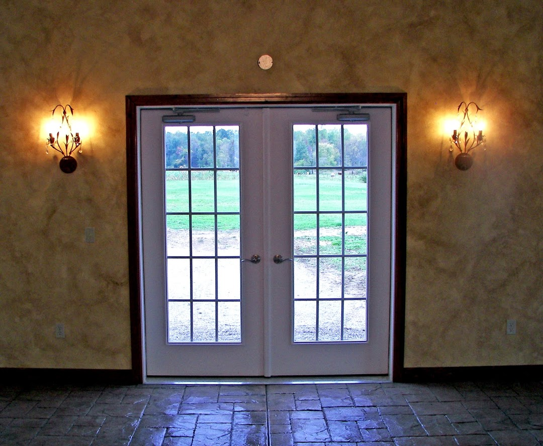 winerydoor